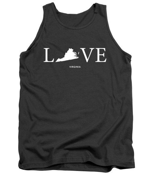 Va Love Tank Top