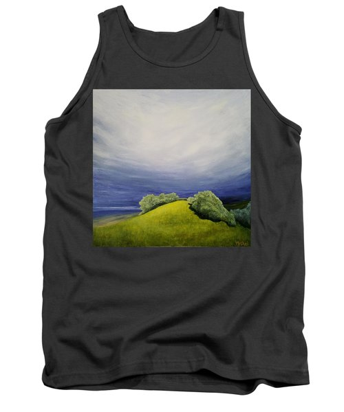 Valle Vista Meadow Tank Top