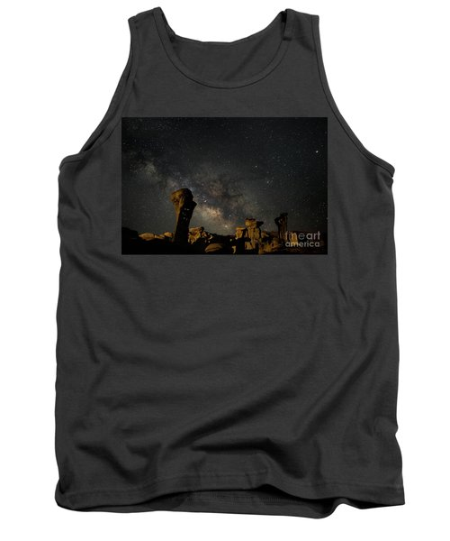 Valley Of Dreams Tank Top by Keith Kapple