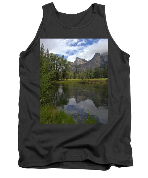Valley View Tank Top