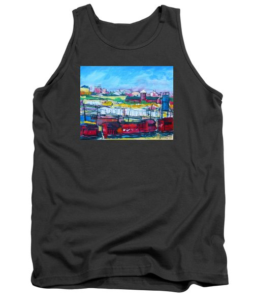 Valley Yard Tank Top