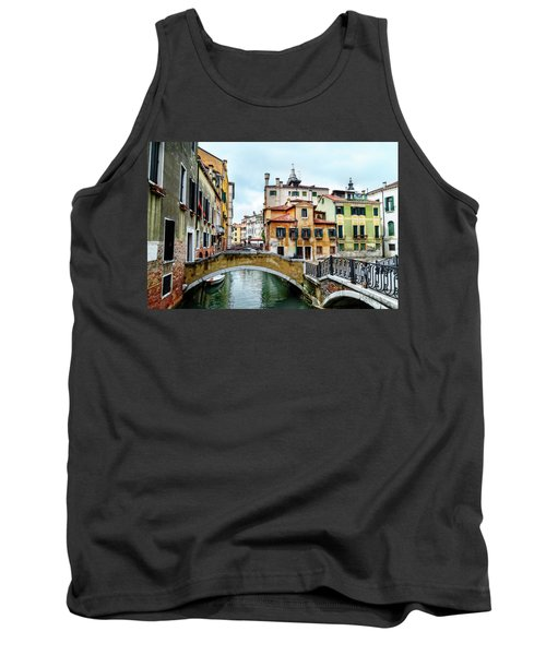 Venice Neighborhood Tank Top