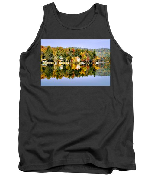 Vermont Reflections Tank Top