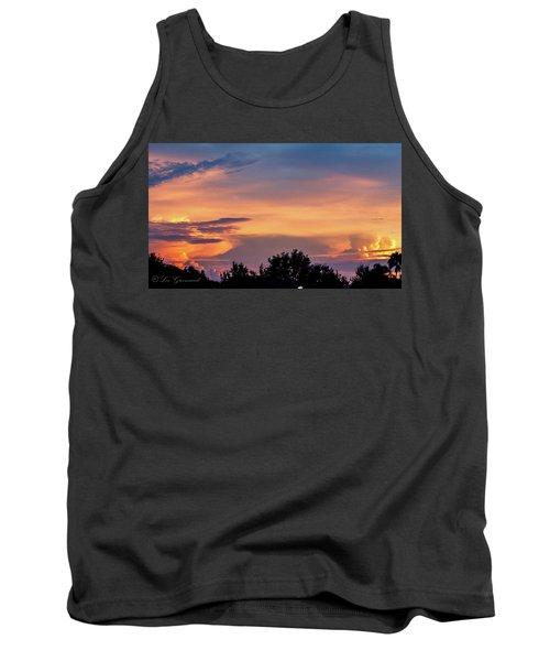 Vero Sunrise Tank Top