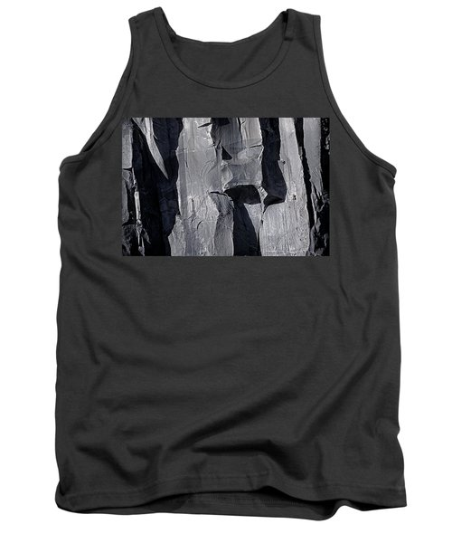 Vertical Trails Tank Top