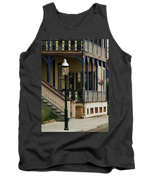 Victorian Cape May Tank Top