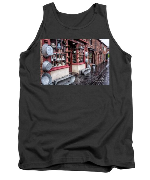 Victorian Stores Tank Top