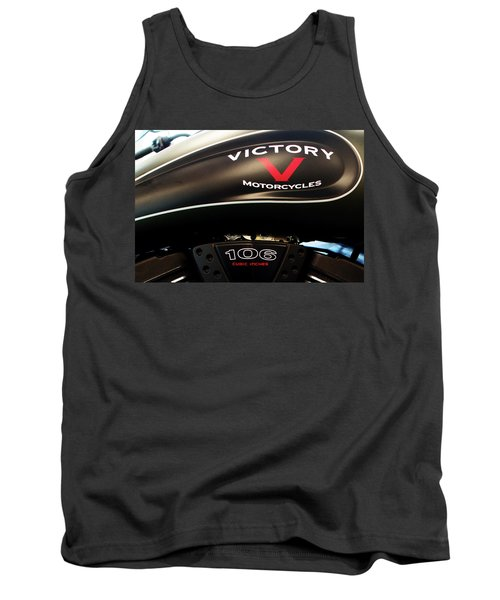 Victory 106 111116 Tank Top