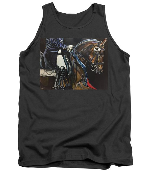 Victory Ride Tank Top