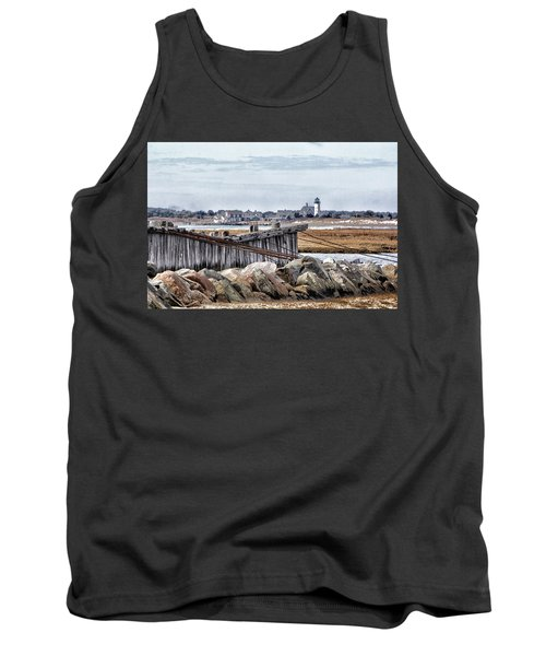 View From Mill Creek - Cold Tank Top