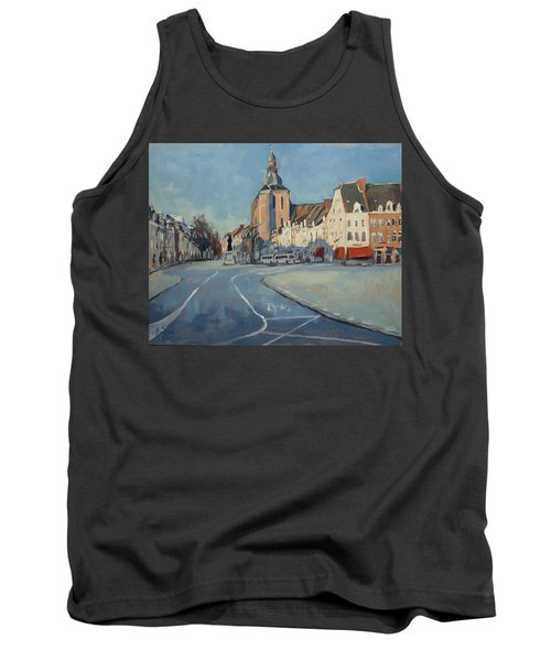 View To Bosch Street Tank Top