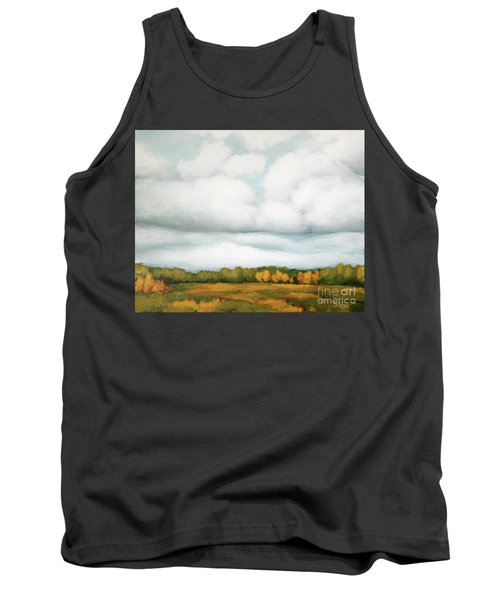 Viewpoint Tank Top
