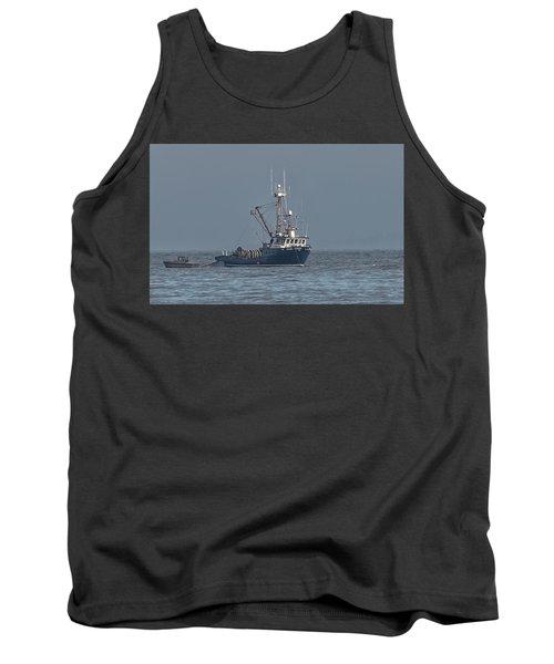 Viking Fisher 1 Tank Top