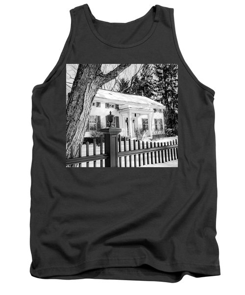 Vintage Classic Tank Top
