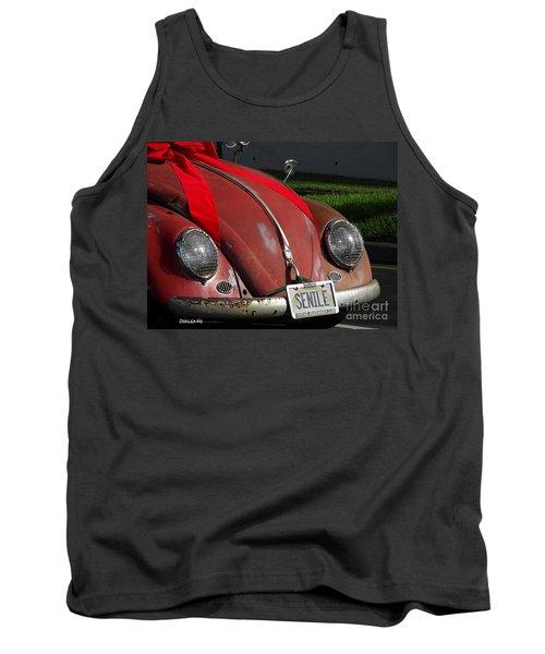 Vintage Volkswagen Tank Top