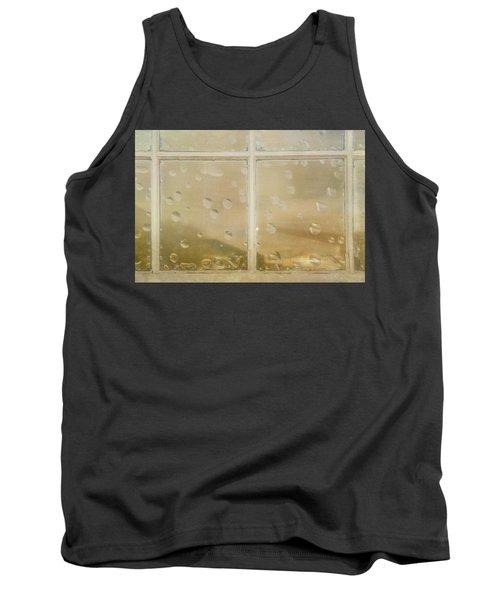 Vintage Window Tank Top