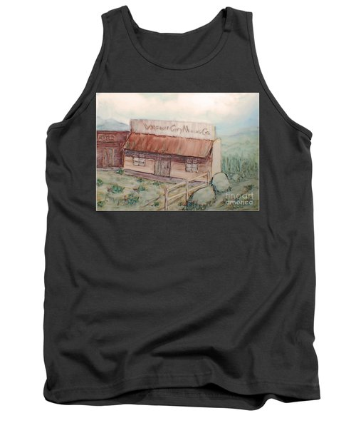 Virginia City Mining Co. Tank Top