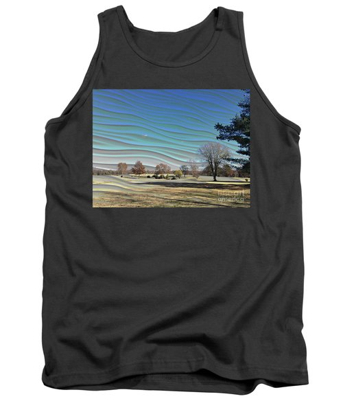 Visible Chill Tank Top