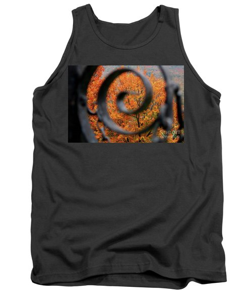 Vision Tank Top by Sheila Ping