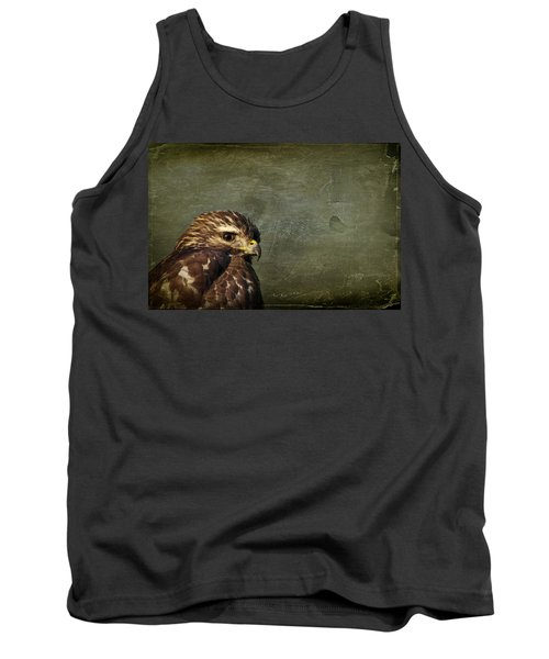 Visions Of Solitude Tank Top