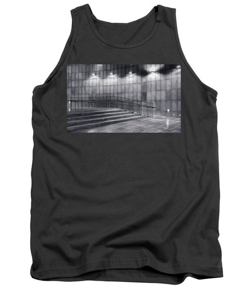 Voidness Tank Top