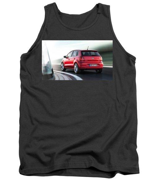 Volkswagen Polo Tank Top