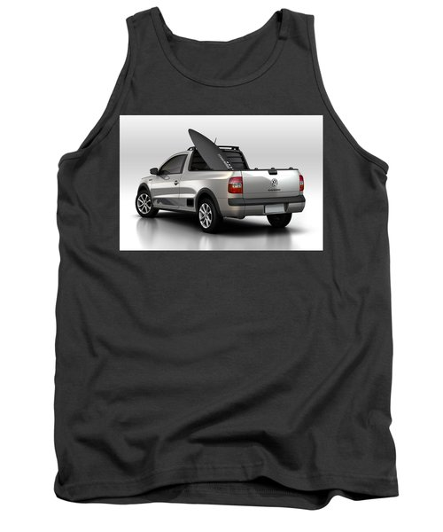 Volkswagen Saveiro Tank Top