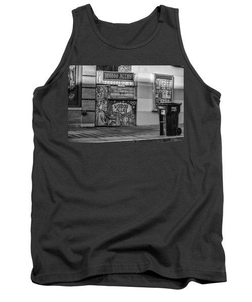 Voodoo Alley Tank Top