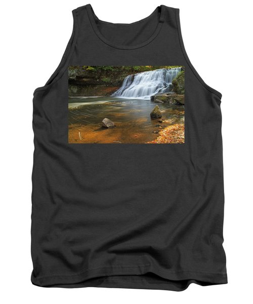 Wadsworth Falls Tank Top