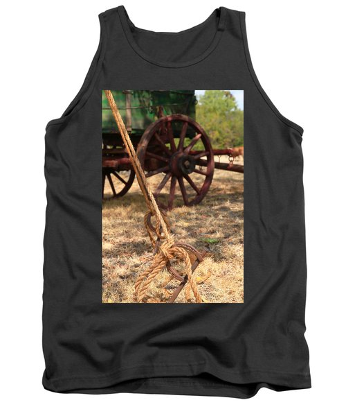 Wagon Stake Tank Top