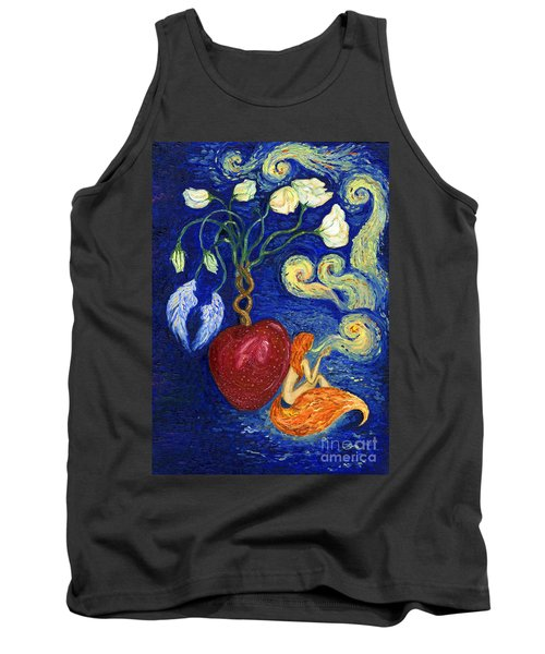 Waiting For Love Tank Top