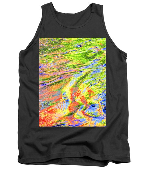 Walk In Glory Tank Top