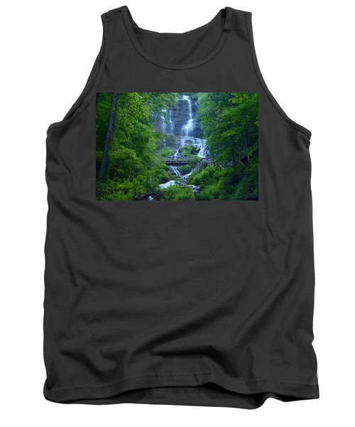 Walk In The Park Tank Top
