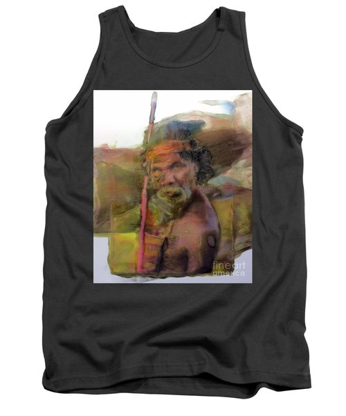 Walkabout Tank Top
