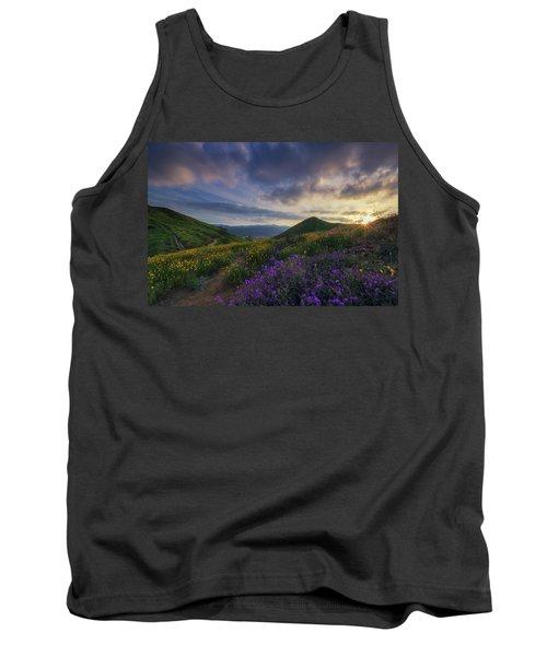 Walker Canyon Tank Top