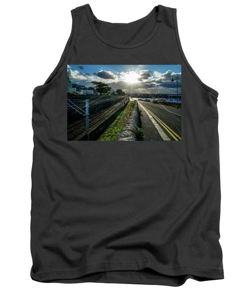 Walking The Streets Tank Top