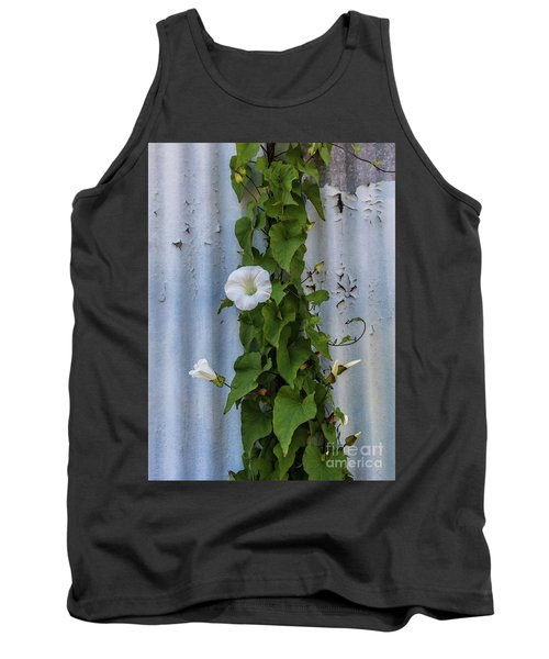 Wall Flower Tank Top