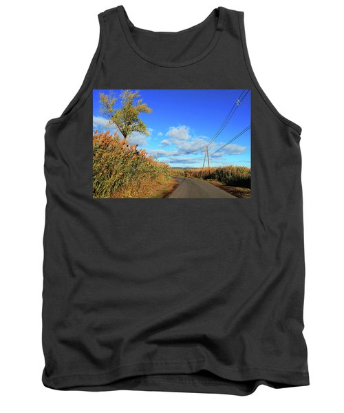 Wanderer's Way Tank Top