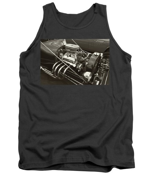 Warmed Over Tank Top