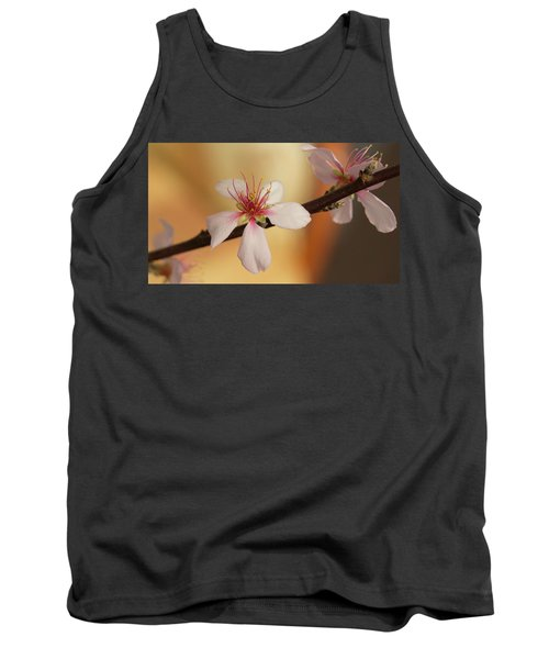 Warmth Of Hope. Tank Top
