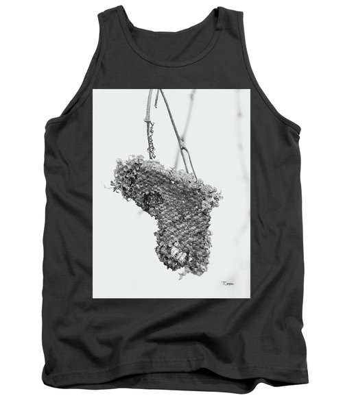Wasp Nest Heart Tank Top