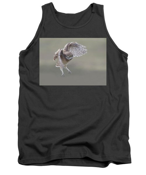 Watch Me Now. Tank Top