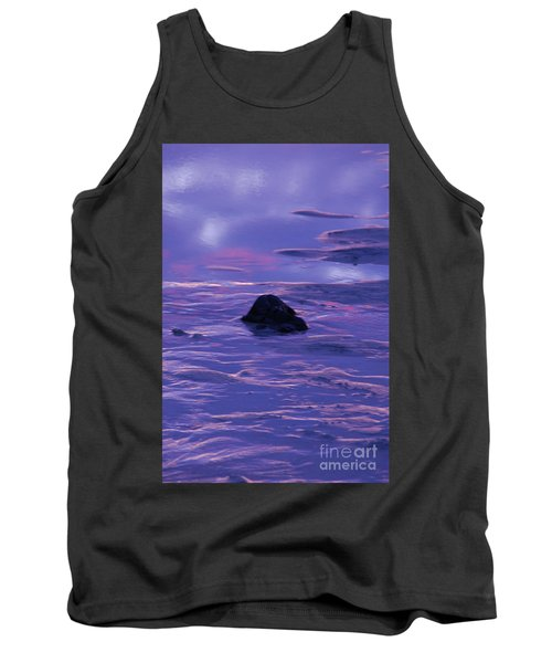 Water By Jenny Potter Tank Top