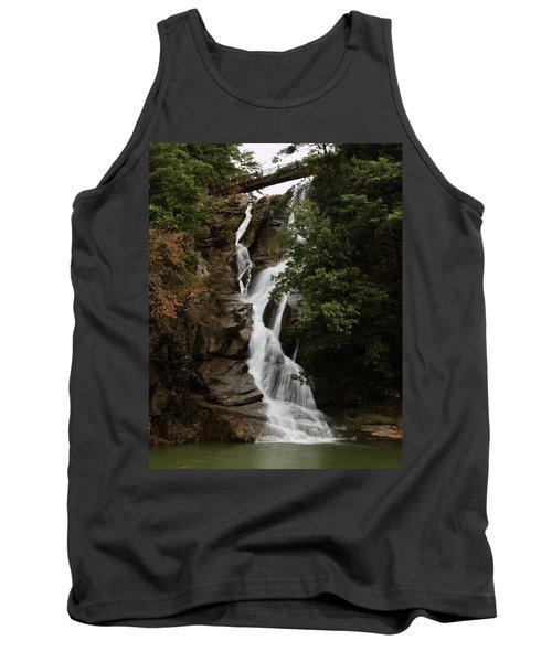 Water Fall 3 Tank Top