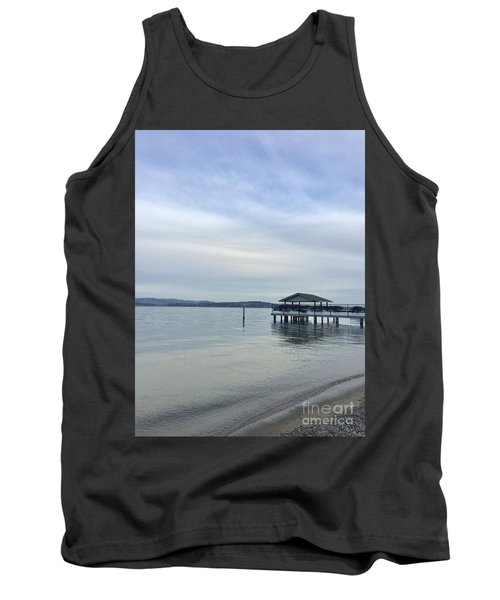 Water Is Life Tank Top