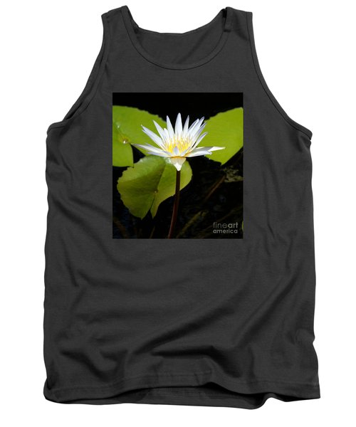 Water Lily 1 Tank Top