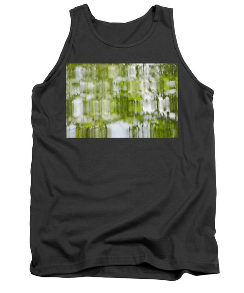 Water Reflections Tank Top