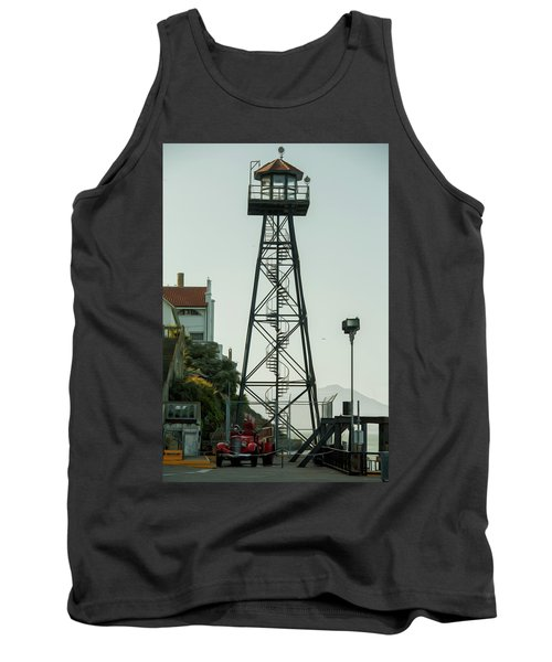 Water Tower Tank Top