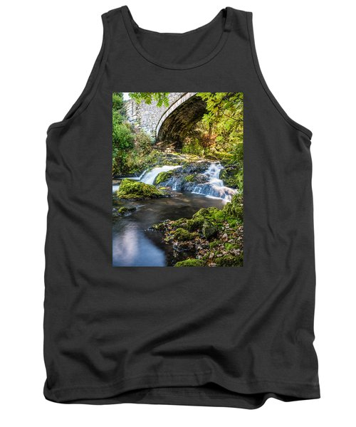 Water Under The Bridge Tank Top