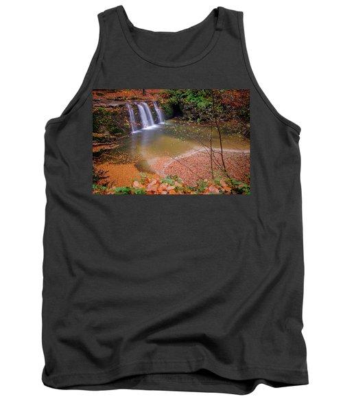 Waterfall-1 Tank Top